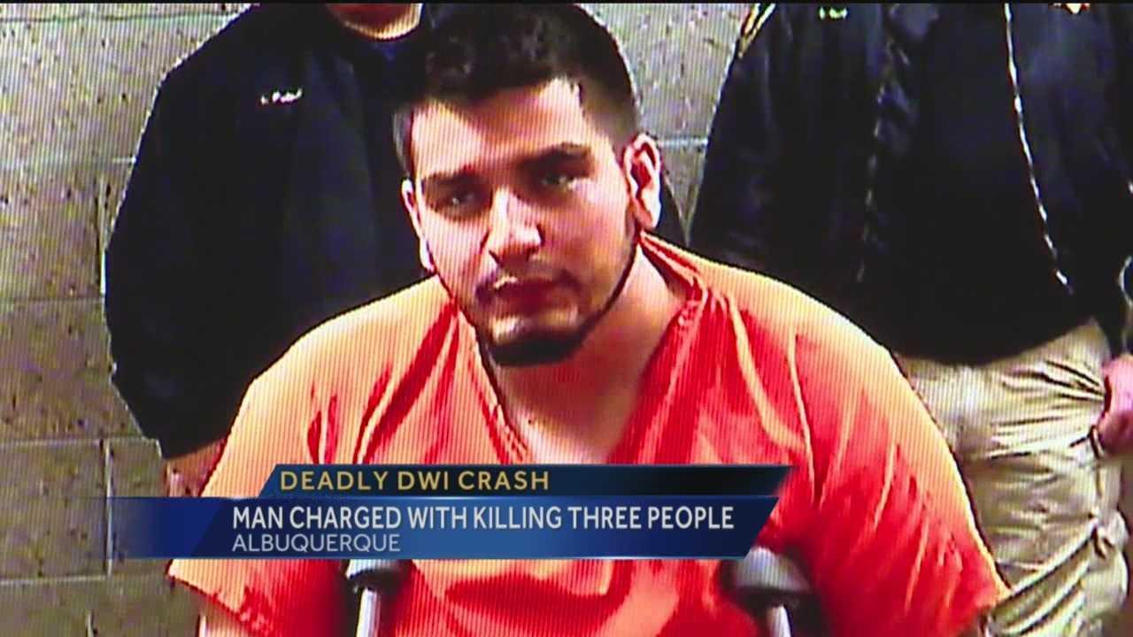 Family lauds bond set for man accused in crash