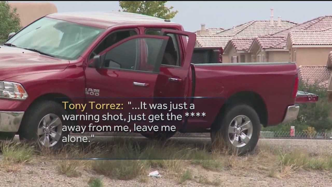 New video shows the moments after a road rage shooting in which an area 4-year-old was killed.