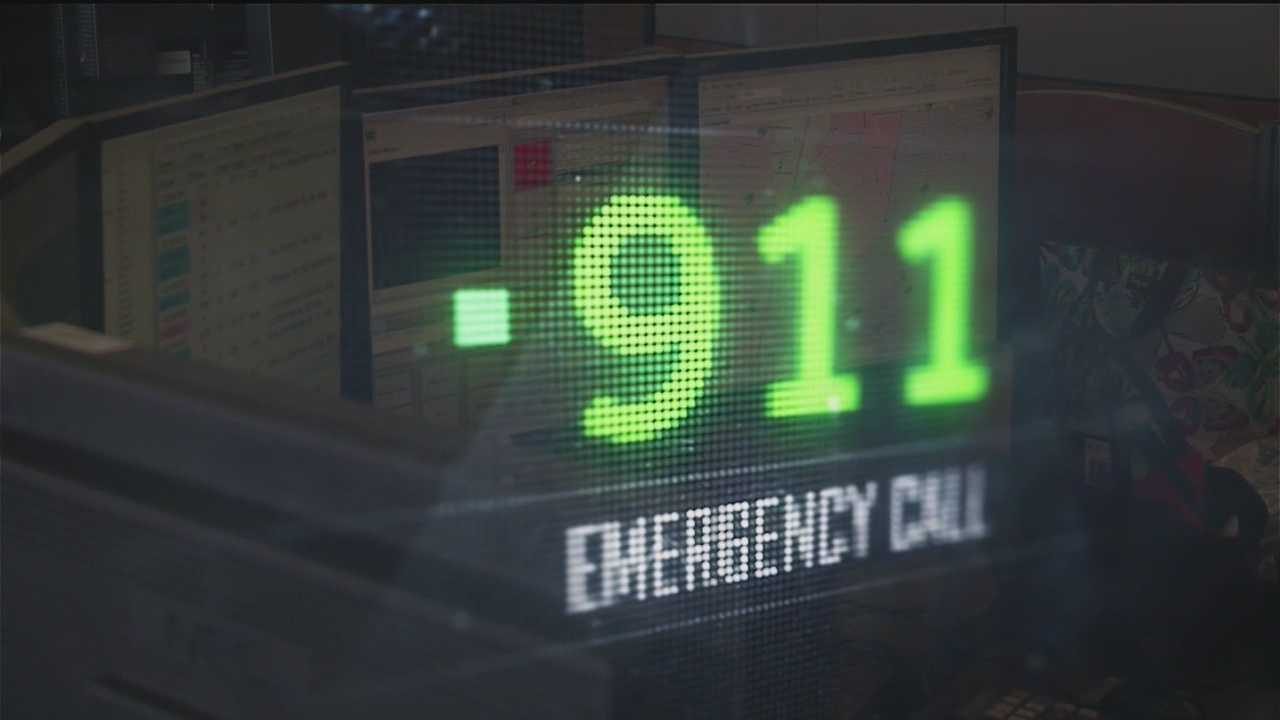 911 call put on hold for 31 seconds