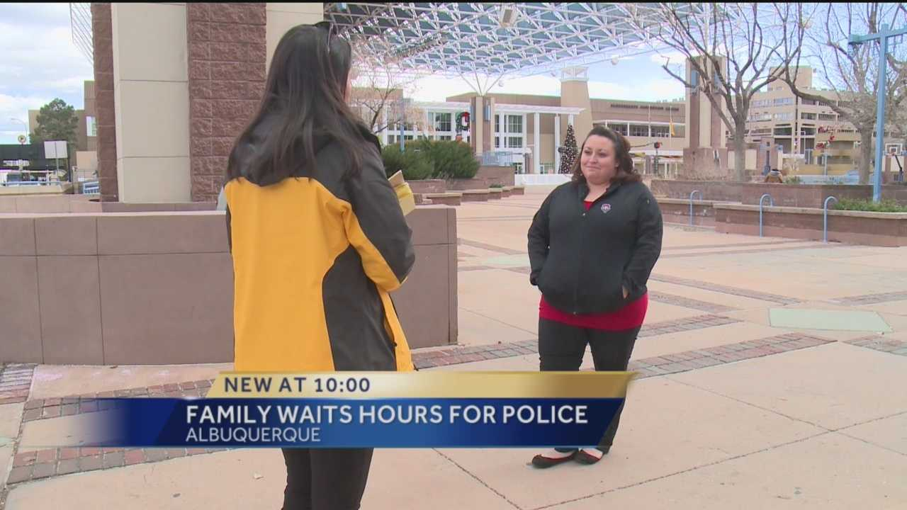 What was supposed to be a night of fun took a turn, after a family's truck was stolen