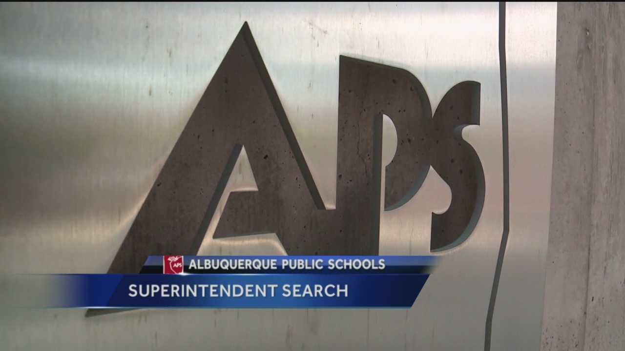 Some Albuquerque Public School board members say when it comes to a new superintendent, they like the idea of keeping it local.