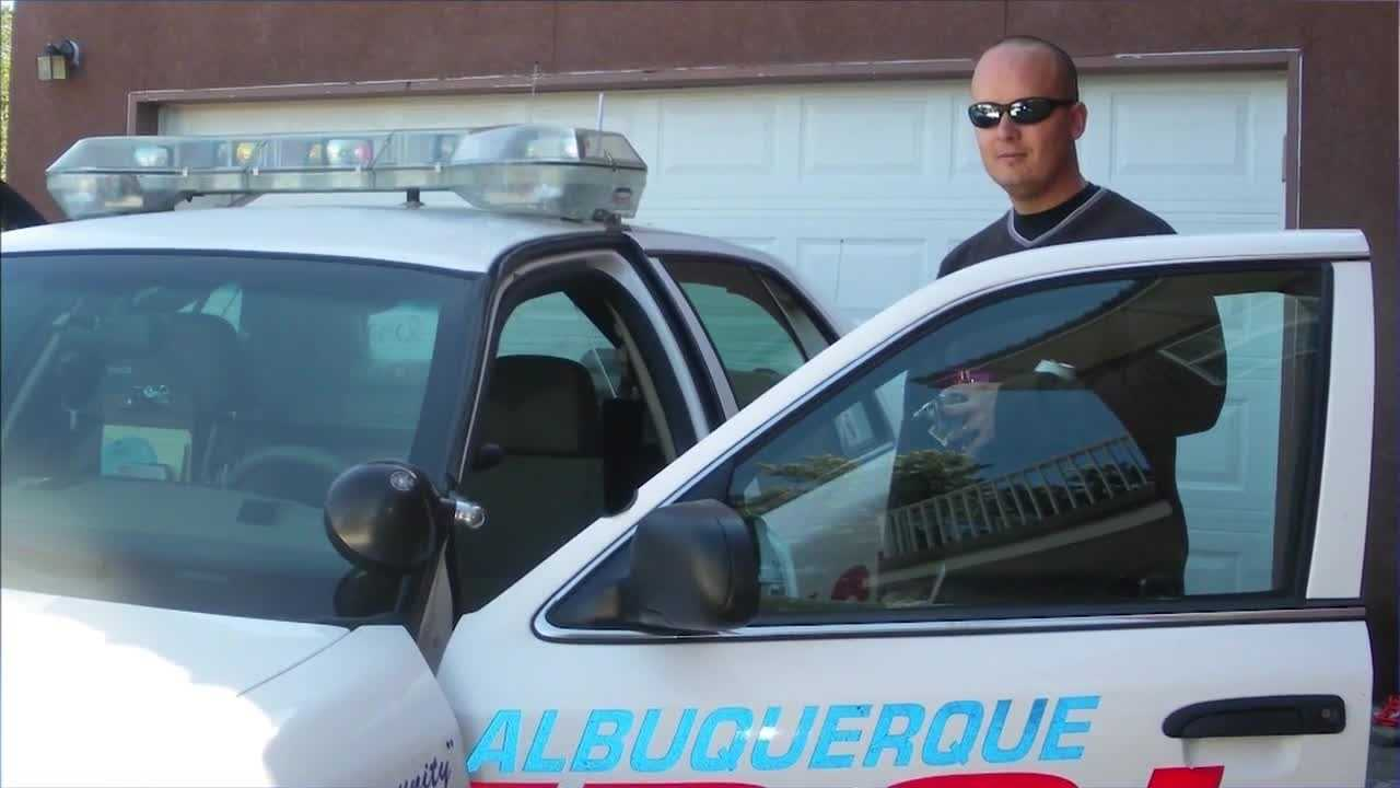 It's been a year since an albuquerque police supervisor shot one of his own officers.