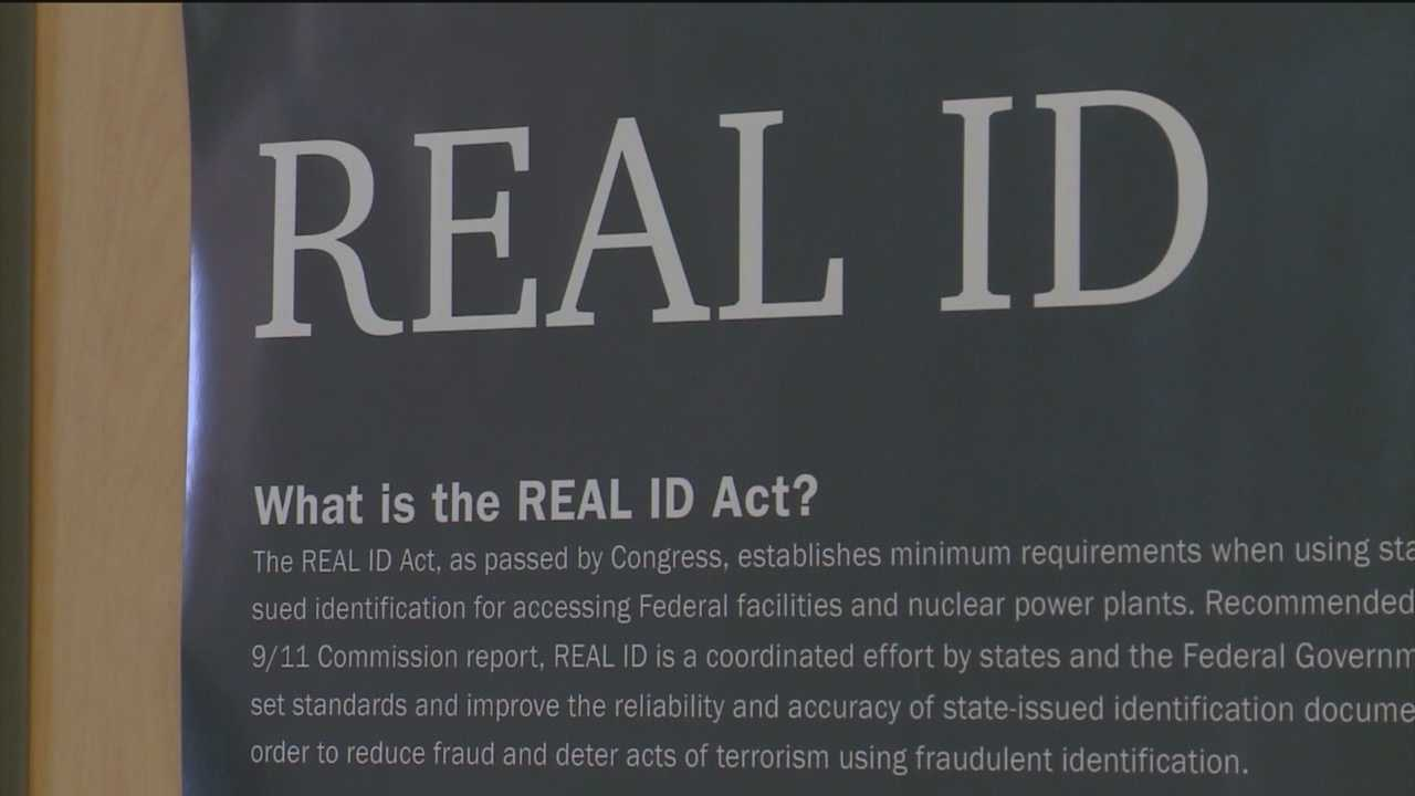 Legislature 2016: REAL ID Debate
