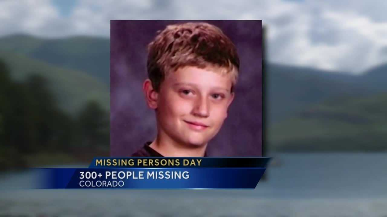 """Colorado lawmakers are declaring today """"missing persons day."""""""