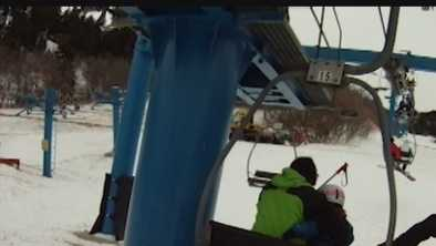 Business booming on New Mexico ski slopes