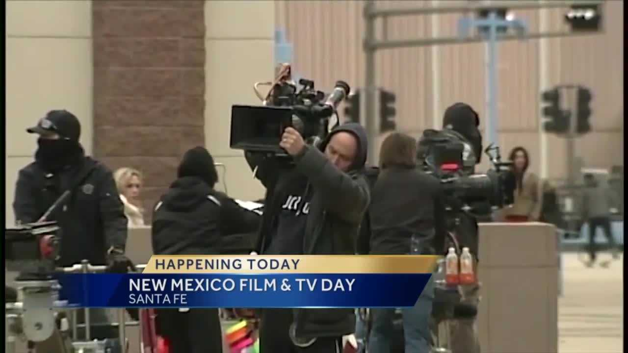 New Mexico Film and TV Day