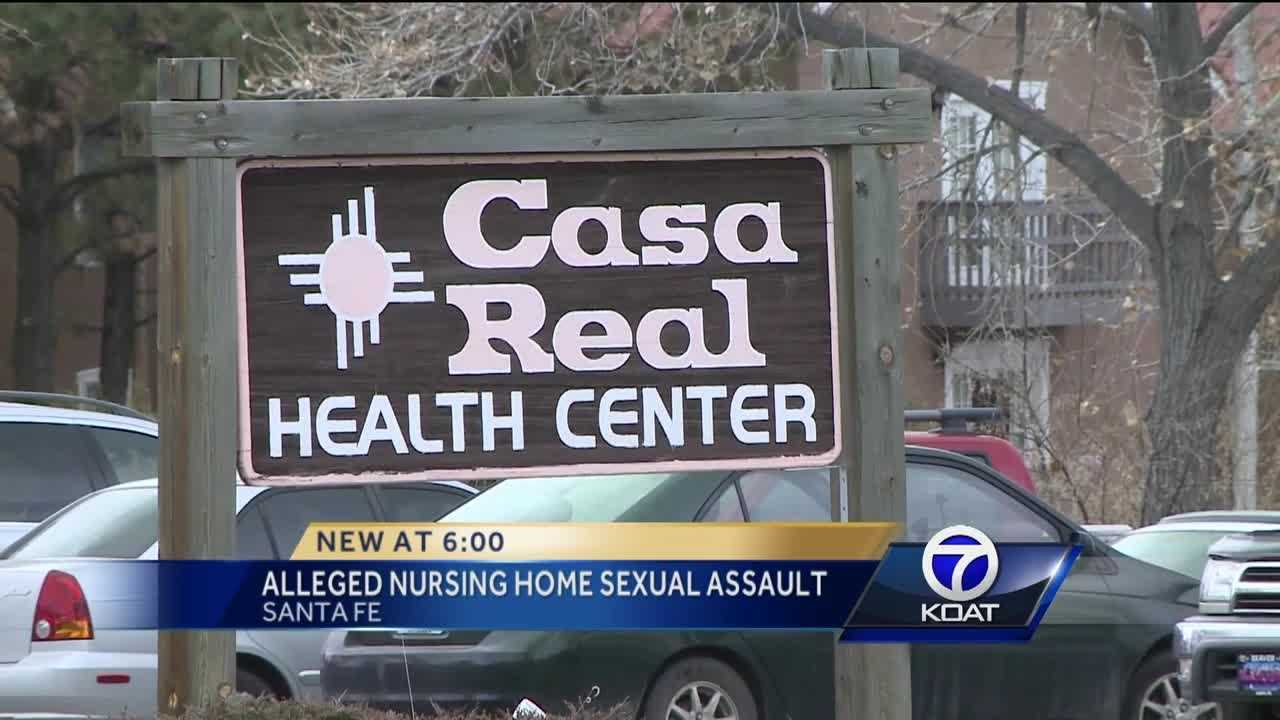 Nursing home assault