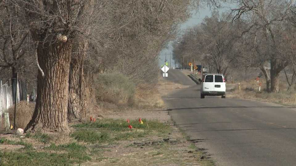 Bernalillo County wants to spend $12.5 million on reconstructing the Second Street corridor.