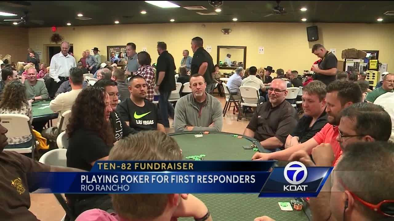 Hundreds show up for the Annual 1082 Fundraiser that raises money for officers in crisis.