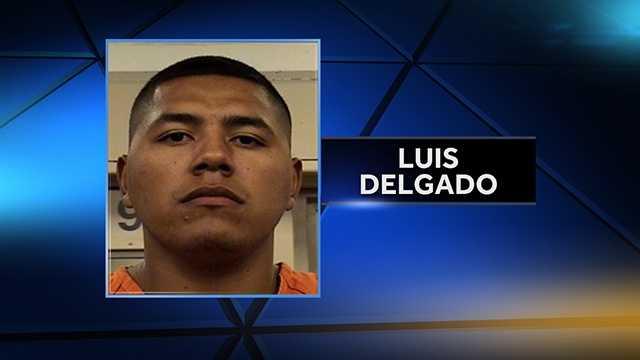 Man arrested in Albuquerque killing