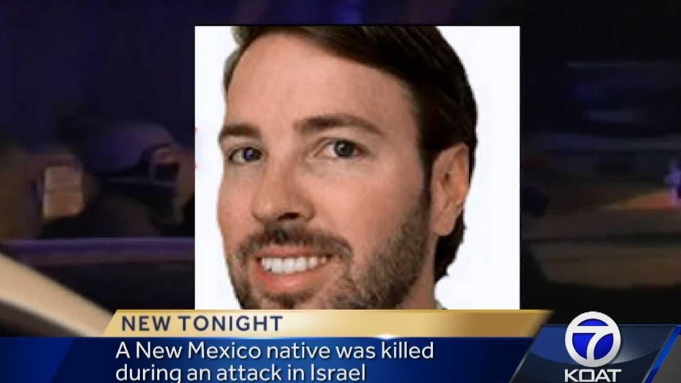 New Mexico native killed.jpg