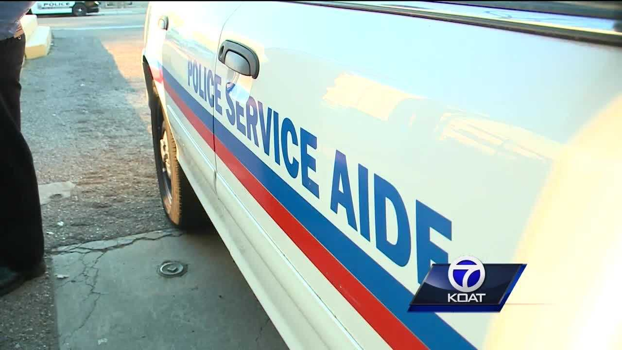APD looks to recruit 40 service aides