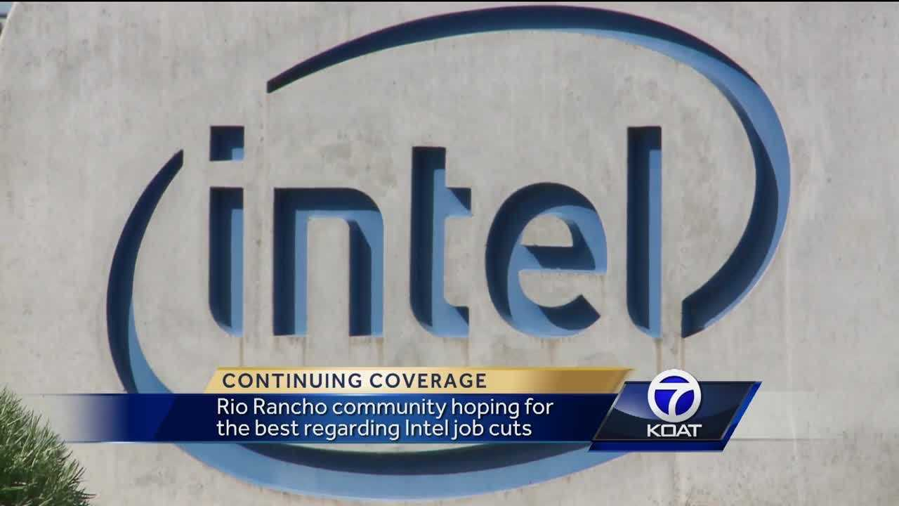 Intel will cut 12,000 jobs globally