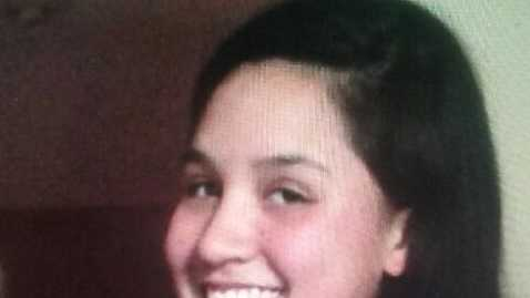 Amber Alert issued for missing Portales teenager