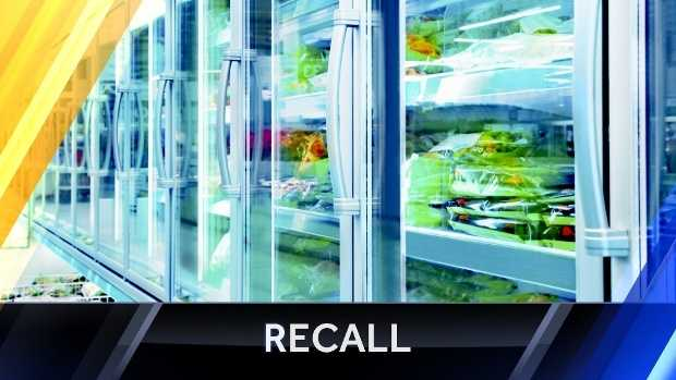 Kroger recalls frozen food products sold at Smith's