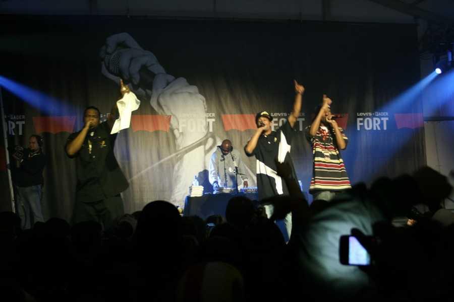 8. Bone Thugs-N-Harmony