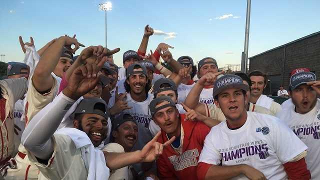 Selection Monday: Lobos head to NCAA Regional Tournament