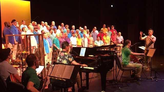 New Mexico Gay Men's Chorus dedicates concerts to Orlando victims
