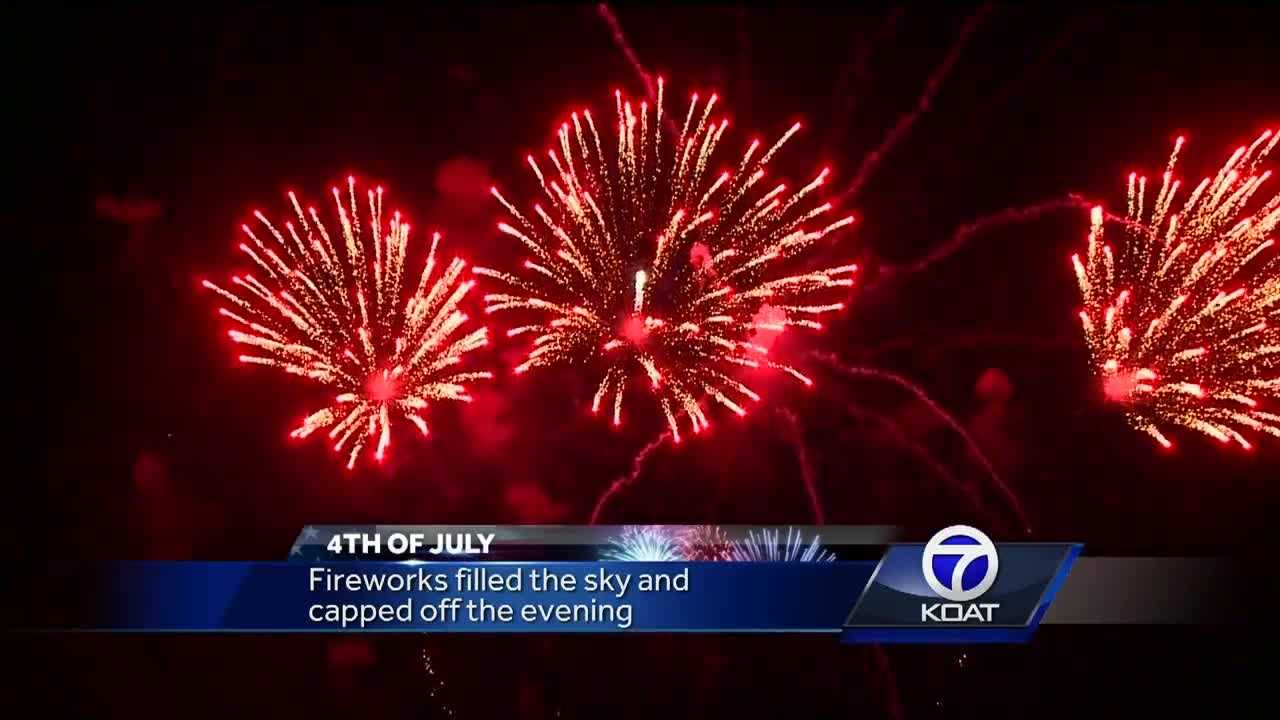 Thousands attend Freedom 4th Festival