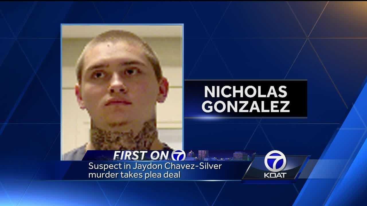 Murder Suspect Takes Plea