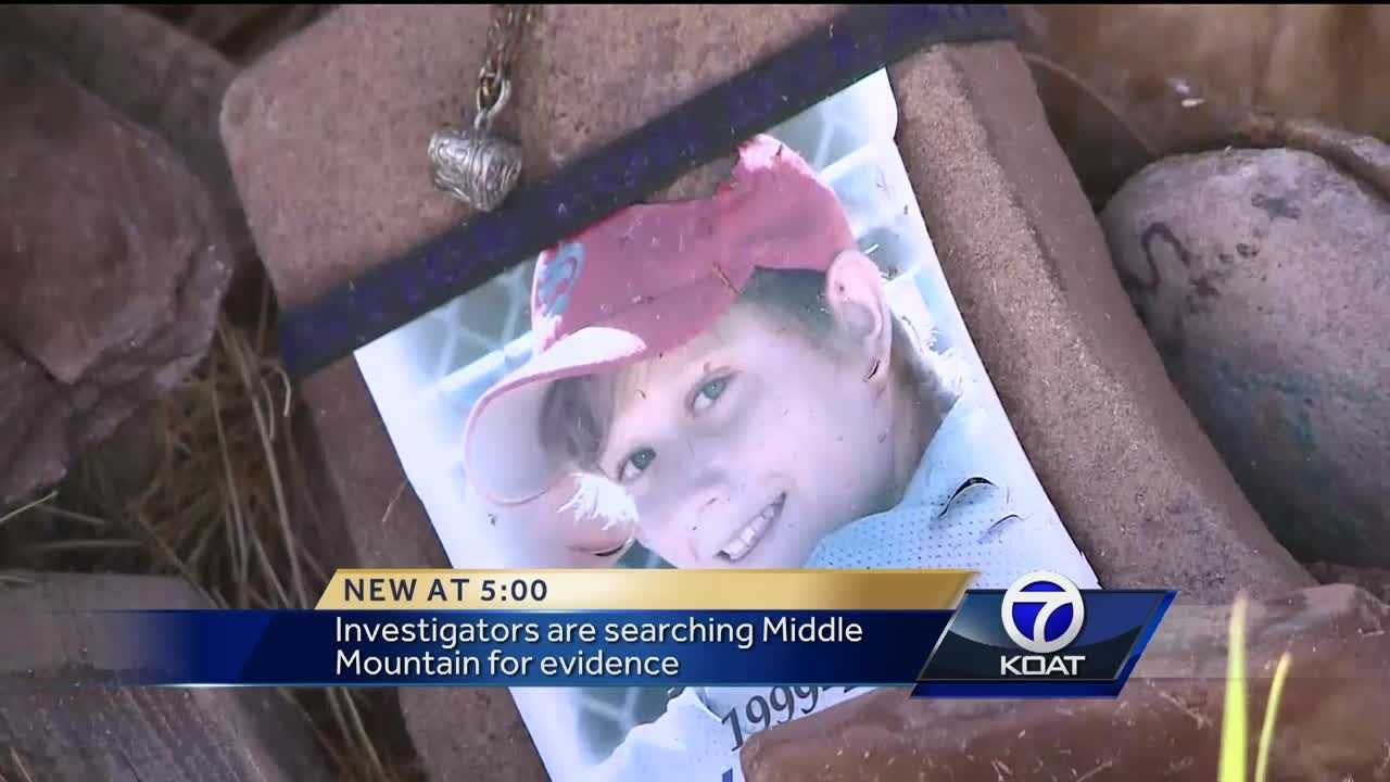 Redwine disappeared in 2012 near Vallecito Lake in Colorado while visiting his father around Thanksgiving.