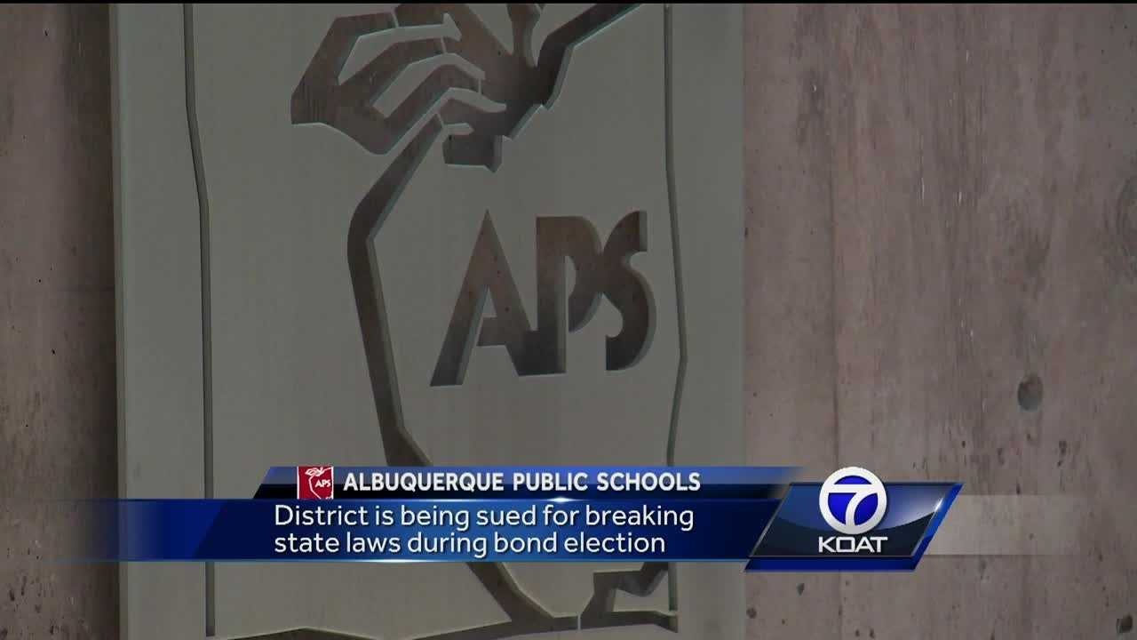 A legal battle involving APS is putting crucial construction projects on hold.