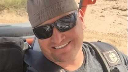 Man killed in crash during power outage was helping daughter