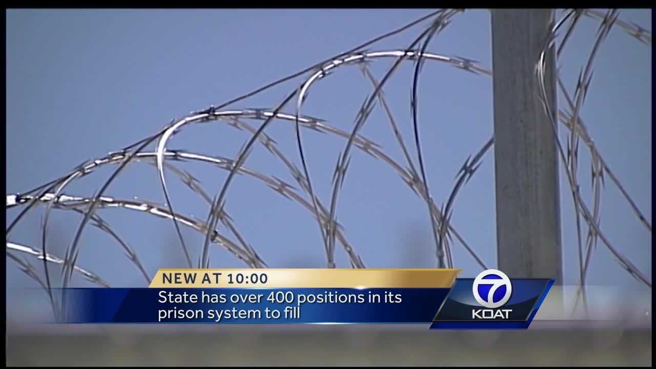 Corrections department looking to turn jail layoffs into opportunities.