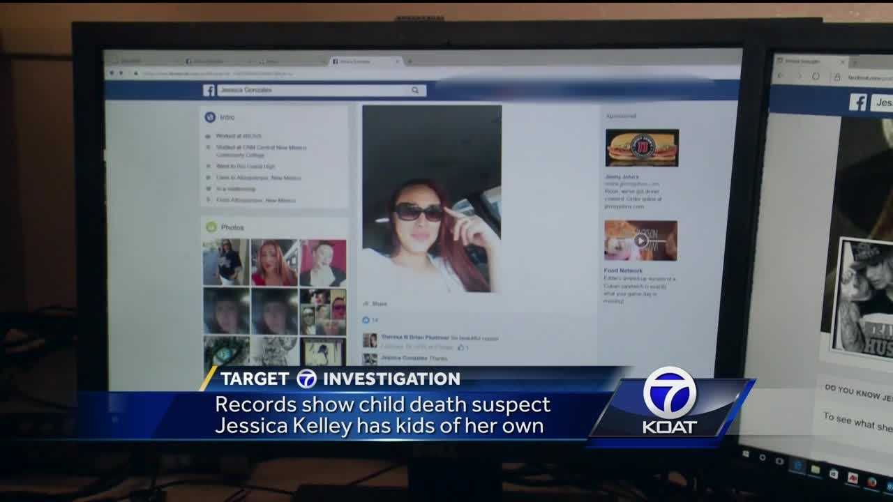 Murder suspect has two Facebook accounts