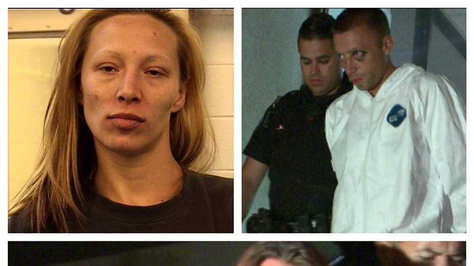 Victoria Martens murder suspects