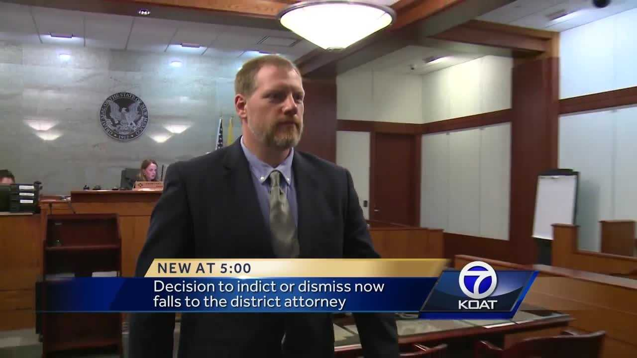 "Passengers waited about two hours for the ""all clear"" at the Albuquerque Sunport Sunday, after police reported a suspicious device had been found. A judge in court Tuesday didn't take nearly that long to find Jeremy Danielson didn't commit a crime."