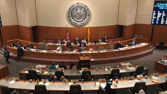 KOAT Emotional Testimony given as Death Penalty Bill Heard 1.jpg