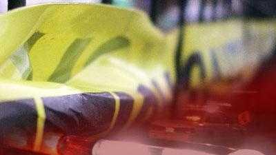 Police Generic Crime Scene Tape - 17703629
