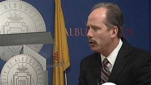 Mayor Berry To Announce Next Year's Budget This Afternoon - 27396835