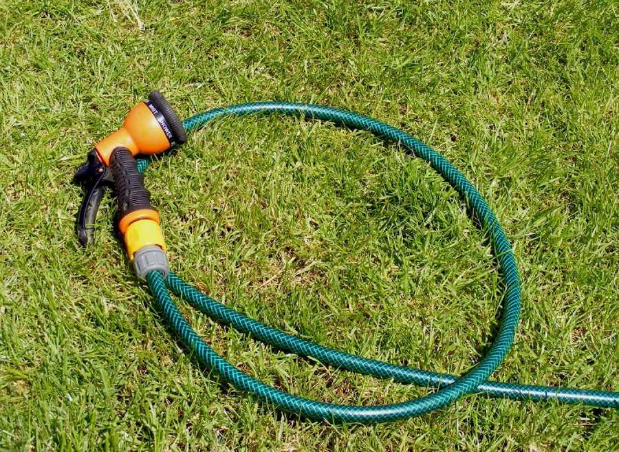 2. Shut down and drain sprinkler systems: Disconnect garden hoses and put a faucet cover on any outdoor spigots. Much in the way that interior pipes can burst and cause extensive property damage, so can outdoor sprinklers if the proper steps aren't taken.