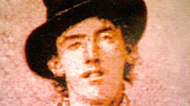 Historian Wins Case Over Billy The Kid Documents