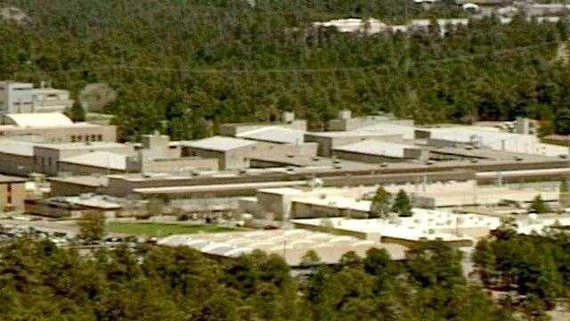 Possible Beryllium Chemical Exposed In Los Alamos