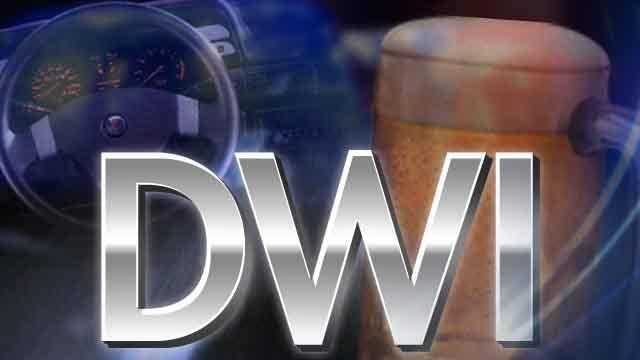 ALB Generic Graphic - DWI Drunk Driving - 14816658