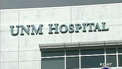 UNM Hospital