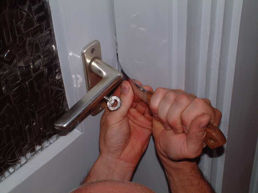Property crimes include burglary, larceny, vehicle theft and arson.