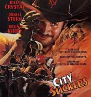 "In 1992, ""City Slickers"" actor Jack Palance won the Golden Globe and Oscar for Best Supporting Actor."