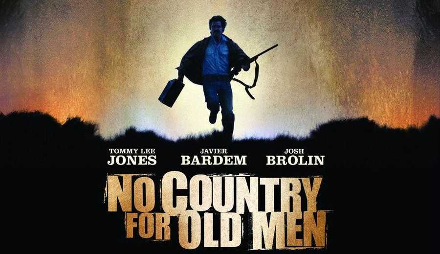 "In 2008, ""No Country For Old Men"" won Oscars for Best Director, Best Picture, Best Supporting Actor and Best Screenplay. The film also won Golden Globes for all of those categories."