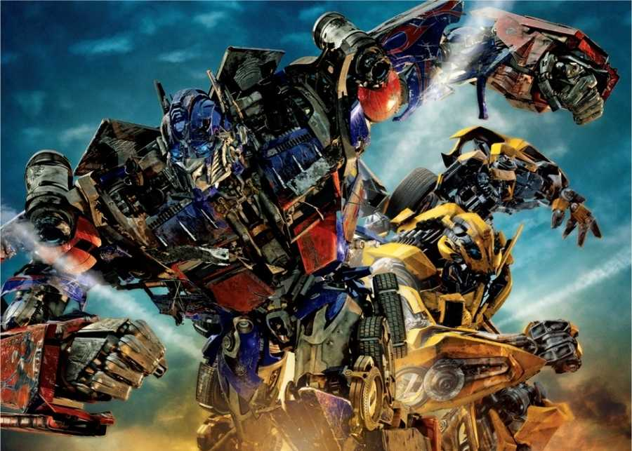 "In 2010, ""Transformers Revenge of the Fallen"" won the Oscar for Best Sound Mixing."