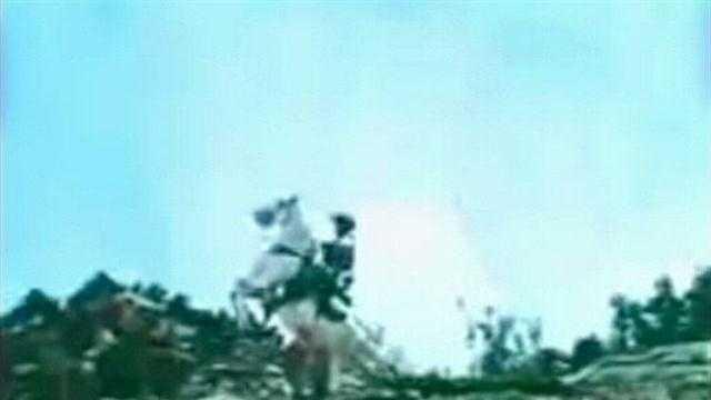 The Lone Ranger Film Stock Generic - 30551976