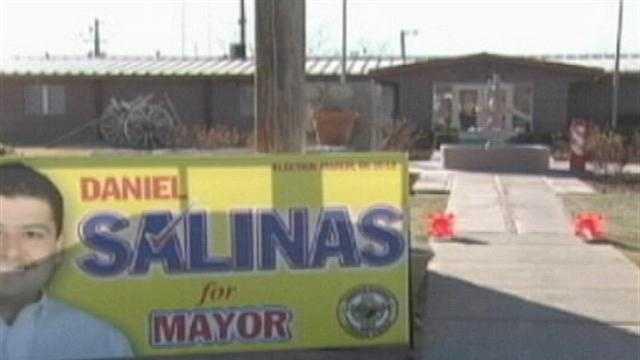 Scandal Marks Sunland Park Mayoral Race - 30539918