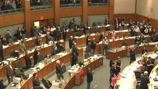 Child Safety Bills Fail In Legislature - 30500713