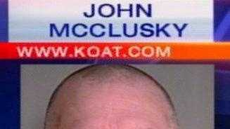 John McCluskey - 30307968