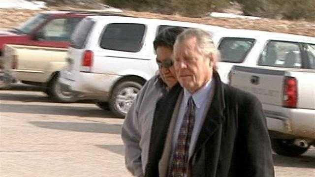 Waconda Arraigned In Vehicular Homicide Trial - 30201325