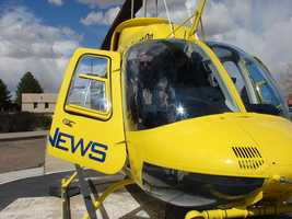 But, Sky 7 hits 490 horsepower during takeoff!