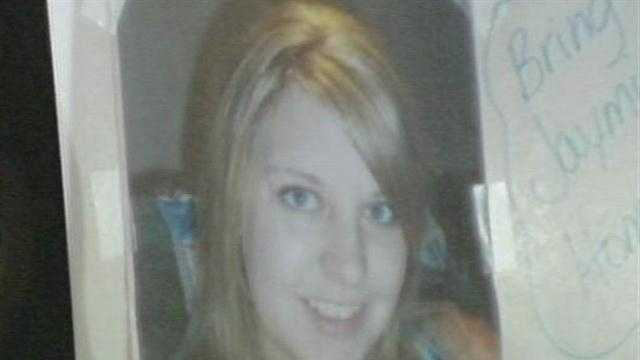 Norman Police Say Jamie Adams Reached Out - 30354551